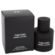 Tom Ford Ombre Leather 1.7 Oz Eau De Parfum Spray - $180.99
