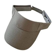 Black Temptation Empty Top Baseball Cap Unisex Visor Hat Breathable Sun ... - $23.26