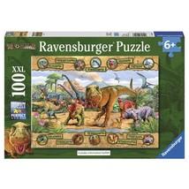 Ravensburger Dinosaurs - 100 Pieces Puzzle - $17.90