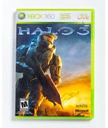 HALO 3 - Microsoft Xbox 360, 2007 - $8.00