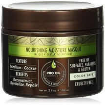 Macadamia Professional Nourishing Moisture Masque - 2oz. - Medium to Coarse - $14.46