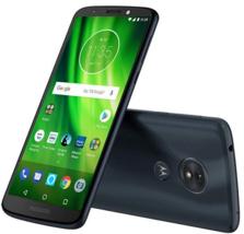Motorola Moto G6 Play | 4G LTE (GSM UNLOCKED) 16GB Smartphone XT1922-9