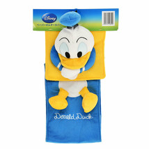 Disney Store Japan Donald Stuffed Toy Paper Holder Toarette Mascot Paper... - $58.41