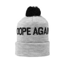 Dope Couture Against Everyone Beanie