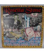 "Rosetta Stone Revolution Single 12"" Vinyl - $4.94"