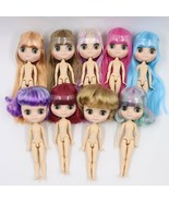 Neo Middie Blythe  Nude Doll From Factory Matte Face  Choose your Hair c... - $55.00