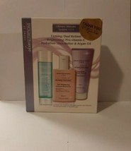 Skin Nutritions 1-2-3 Shea Butter Moisturizer/Cleanser/Exfoliating Lotion - $29.92