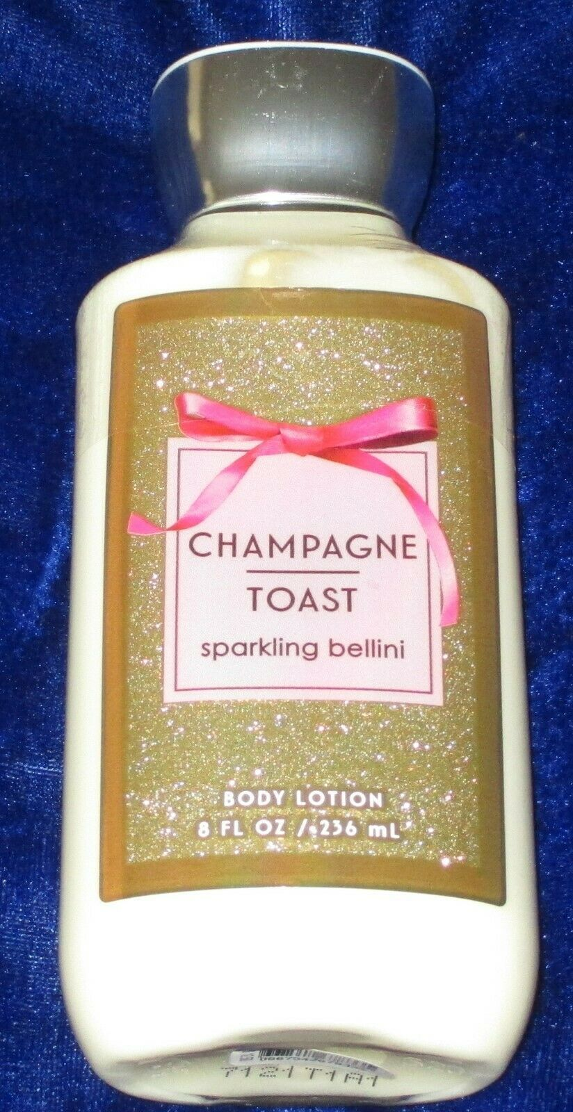 Primary image for Bath & Body Works Champagne Toast Sparkling Bellini Body Lotion
