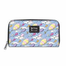 Loungefly Dr. Suess Oh The Places You Will Go Wallet Standard - $30.61