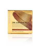 KAZU Beauty 24K Gold Glow Mask, 1.72 oz - €17,47 EUR
