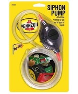 Pennzoil Siphon Pump 6' Tube Liquid Gas for Aut... - $5.38