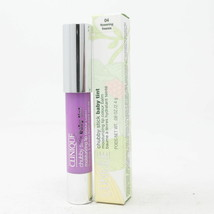Clinique Chubby Stick Baby Tint Moisturizing Lip Colour Balm Flowering Freesia - $19.79