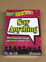 North Star Games Say Anything Party Game | Card Game with Fun Get to Kno... - $19.60