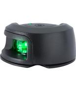 Attwood NV2012PBG-7 LightArmor Deck Mount Navigation Light, Starboard gr... - $39.99