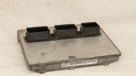 07 Ford E-350 6.0 Diesel ECU 7C2A-12A650-LB ECM PCM Engine Computer image 3