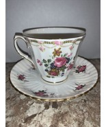 Princess house exclusive Hammersley-Bone China Tea cup and saucer, (Duch... - $24.20
