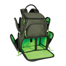 Wild River Multi-Tackle Small Backpack w/o Trays - $76.83