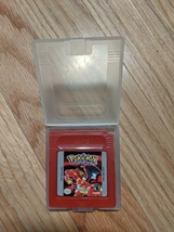 Pokemon Red Version | Nintendo Game Boy - $14.99
