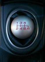 Honda Genuine Civic Type R 6-SPEED Mt Stainless Shift Knob 54102-SMT-E01 Oem - $135.50