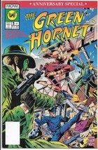 The Green Hornet Anniversary Special Comic Book #3 NOW 1993 UNREAD NEW - $2.99