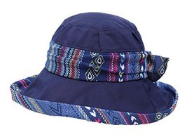 6f867c4c745 Womens Bowknot Hat Foldable Beach Cap Sun Hat - £18.14 GBP