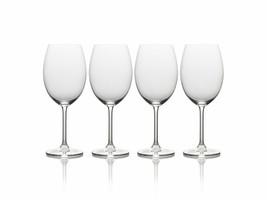 Mikasa Julie Bordeaux Wine Glass 21.5-Ounce Set of 4 - $31.35