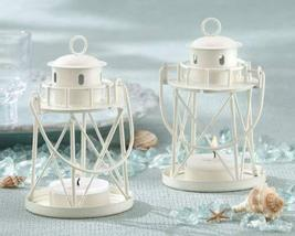 Kate Aspen By the Sea Lighthouse Tea Light Holder - $176.42