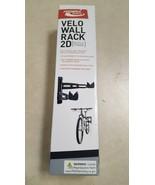Feedback Sports Velo Wall Rack 2D Bicycle Storage Road MTB Cross - $38.90