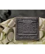 COACH Shoulder Bag Black - $14.95
