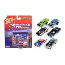 Street Freaks Release 1-A, Set of 6 cars 1/64 Diecast Model Cars by John... - $57.86