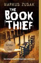 The Book Thief [Paperback] Markus Zusak - $4.70