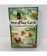 Storyplay Cards and Storytelling Card Game by Think a Lot Toys - $9.89