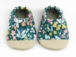 Non-Slip Forest Floral Yeti Moccs - $21.78+