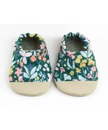 Non-Slip Forest Floral Yeti Moccs - $20.69 - $31.04