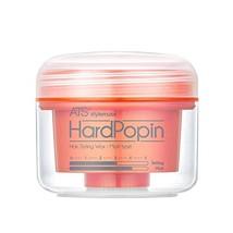 ATS Stylemuse Hard Popin Hair Styling Wax - Men and Women Matte Molding Cream Fi