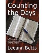 Counting the Days - $5.99
