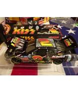 KISS  # 2 CAR WITH 3 AUTOGRAPHS/Ron Hornaday2004 - $247.47