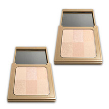 Bobbi Brown Nude Finish Illuminating Powder - Porcelain - LOT OF 2 - $87.12