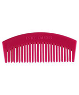 """Estee Lauder by Lilly Pulitzer Plastic Hair Comb - Dark Pink, 5.5"""" - $5.00"""
