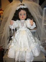 Gorgeous Vintage Horsman Bride Doll - Beautiful - $95.00