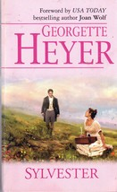 Sylvester by Georgette Heyer image 1