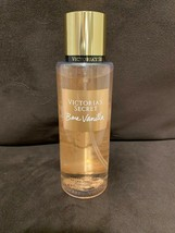 NEW VICTORIA'S SECRET Bare Vanilla Fragrance Mist BRUME PARFUMEE - $15.03