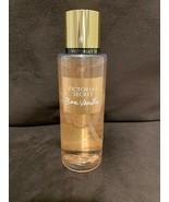 NEW VICTORIA'S SECRET Bare Vanilla Fragrance Mist BRUME PARFUMEE - $15.03