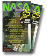 NASA - 25 Years Triumph and Tragedies [VHS] [VHS Tape] [1999] - $8.89