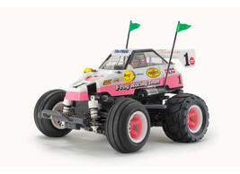 Tamiya RC Comical Frog Kit WR-02CB 58673 - $151.96