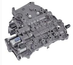 K313 Automatic Transmission Valve body for Corolla 1.8L 2.0L CVT 2014-ON