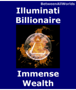 xzv Illuminati Power Wealth Love Gambling Spell Ancient Betweenallworlds... - $149.50