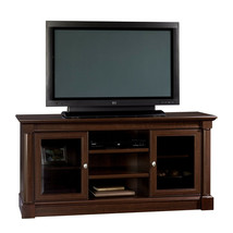 Sauder Palladia Entertainment Credenza Home Decor Furniture TV Stand Ste... - $305.58