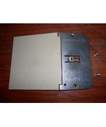 Bernina 817 Bobbin Cover & Throat Plate w/Set Screws - $20.00