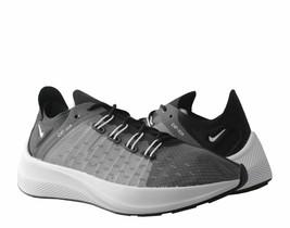 NEW Nike EXP-X14 Black/Dark Grey-White Women's Running Shoes AO3170-001 - $80.91